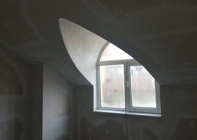Етаж от къща Бояна - по време на (11)