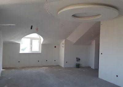 Етаж от къща Бояна - по време на (13)