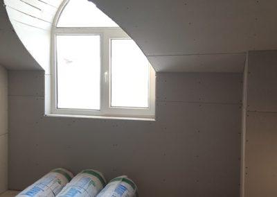 Етаж от къща Бояна - по време на (3)