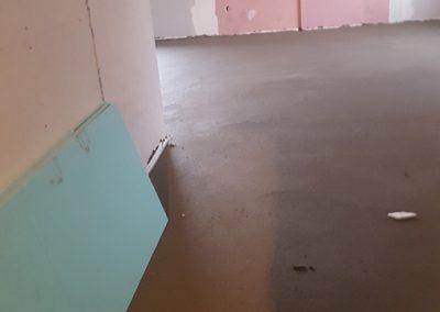 Етаж от къща Бояна - по време на (7)