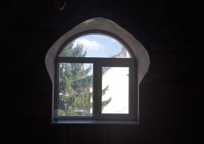 Етаж от къща Бояна - по време на (9)
